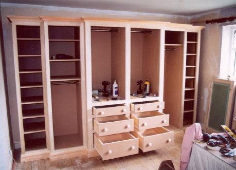 Joiner Carpenter Cabinet Maker Knaresborough Harrogate